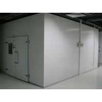大型步入式试验室